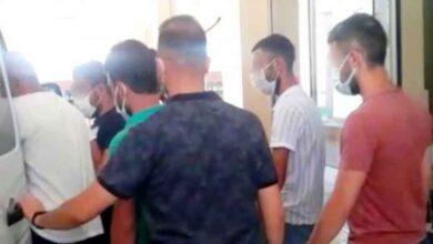 Photo of Şanlıurfa'da operasyon: 10 gözaltı