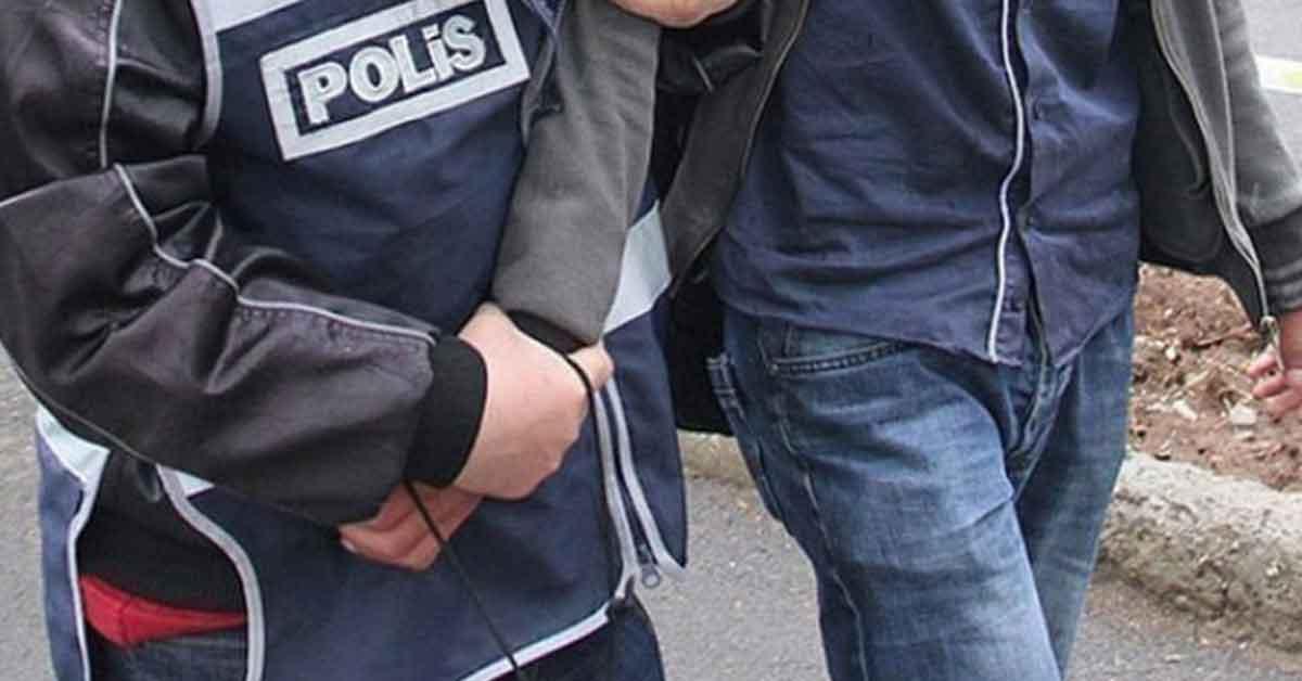Şanlıurfa'da PKK/YPG operasyonu: 7 gözaltı