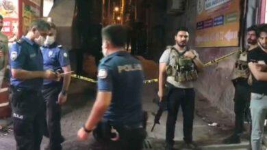 Photo of Şanlıurfa'da polislere ateş açıldı! yaralılar var