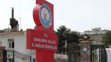 Photo of Şanlıurfa il sağlık müdürü değişiyor!