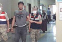 Photo of Sınırdan kaçmaya çalışırken suçüstü yakalandı