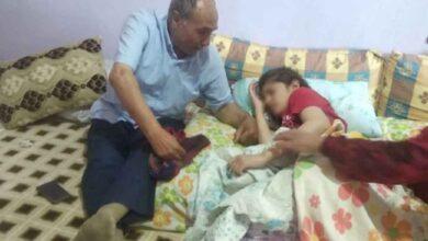 Photo of Şanlıurfa'da genç kıza 21 yıl sonra SSPE teşhisi!