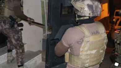 Photo of Urfa'da Teröristin ifadesi, cephaneliği ortaya çıkardı