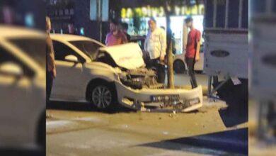 Photo of Şanlıurfa'da kaza üstüne kaza! yaralılar var