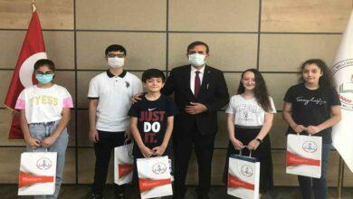 Photo of Urfa'lı öğrenciler memleketine başarı ile döndüler