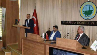 Photo of Şanlıurfa Turizminde Yeni Dönem Başlıyor