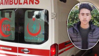 Photo of Urfalı kuzenleri yıldırım çarptı: 1 ölü, 1 yaralı