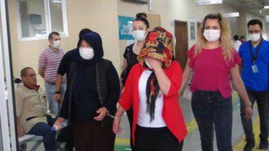 Photo of Urfa'da Uyuşturucu Taciri 2'si kadın 12 Gözaltı