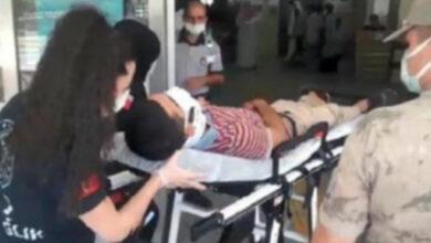 Photo of Urfa'da Uyuşturucu Parası Vermeyen Annesini Bıçakladı