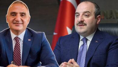Photo of İki Bakan Şanlıurfa'ya Geliyor