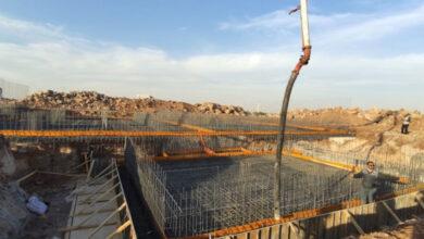 Photo of Viranşehir'de İçme Suyu Hattı Çalışması Devam Ediyor