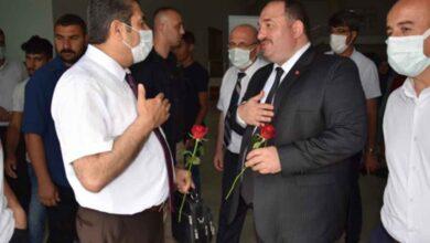 Photo of Viranşehir'de 320 kişi iş sahibi olabilecek