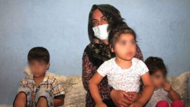 Photo of Urfa'da Genç Kadın Yardım Bekliyor