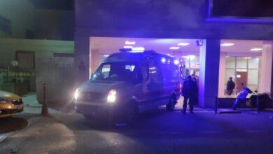 Photo of Urfa'da iki aile arasında kavga! 2 Yaralı 10 Gözaltı