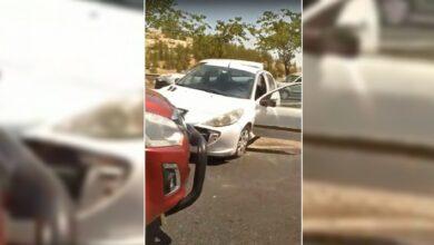 Photo of Şanlıurfa'da Zincirleme Trafik Kazası