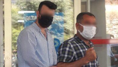 Photo of Şanlıurfa'da aramaları olanlara operasyon