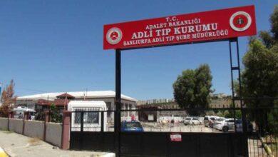Photo of Şanlıurfa'da Genç Kadının Şüpheli Ölümü