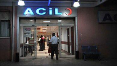 Photo of Balıklıgöl Devlet Hastanesi'nde Rezalet