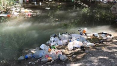 Photo of Bozova Çatak'taki mesire alanları, çöp içinde kaldı