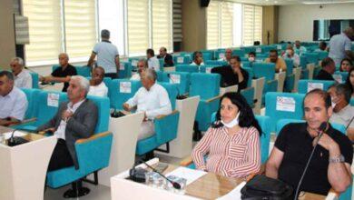 Photo of Büyükşehir Meclisi'nde komisyon raporları konuşuldu