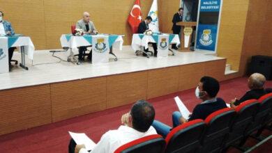 Photo of Haliliye Meclisi'nde Havale Edilen Önergeler Görüşüldü