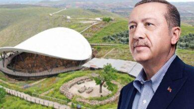 Photo of Cumhurbaşkanı Erdoğan Şanlıurfa'ya Geliyor