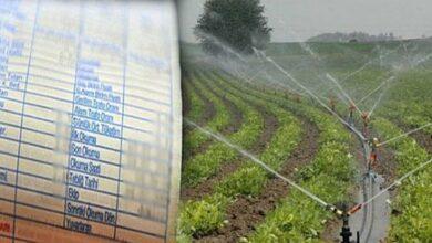Photo of DEPSAŞ, Urfalı Çiftçilerin Elektriklerini Kesti
