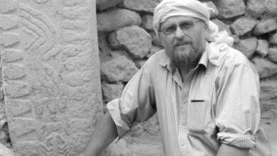 Photo of Klaus Schmidt, ölüm yıldönümünde anılıyor