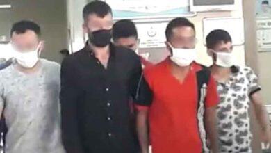 Photo of Şanlıurfa'da Operasyon! 11 Gözaltı