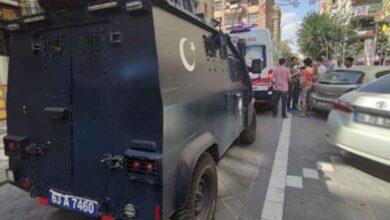 Photo of Haliliye'de kavga: 1 yaralı