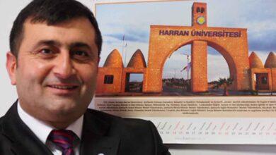 Photo of Başarılı akademisyen Hasan Akan Akçakale Myo atandı