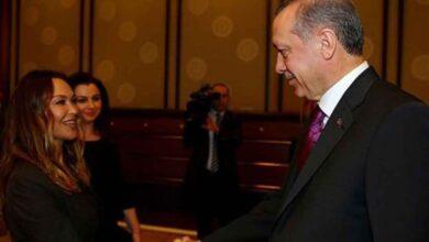 Photo of Ak Parti Hülya Avşar'ı Aday Gösterecek