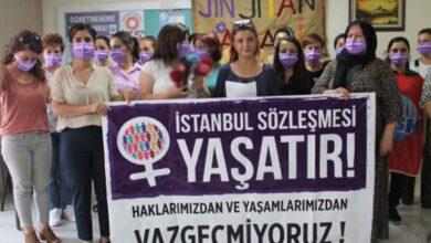 Photo of İstanbul sözleşmesi'den çekilmiyoruz