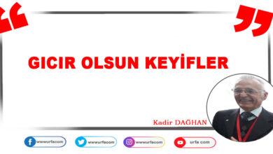 Photo of Gıcır Olsun Keyifler