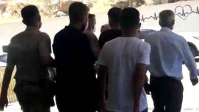 Photo of Urfa'da İki Aile Arasında Kavga! 6 Gözaltı