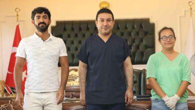 Photo of Başkan Özyavuz'dan aşıya davet