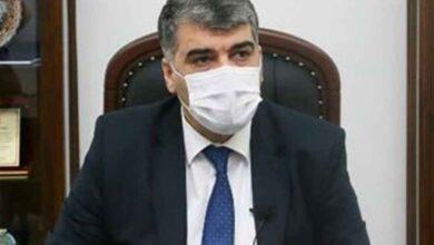 Photo of Urfa il sağlık müdürü Gülüm, aşı olmaya davet etti