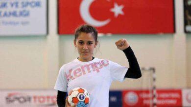 Photo of Urfalı Merve'ye %100 Eğitim ve Spor Bursu Verilecek