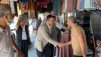 Photo of Öcalan, Mücadeleye devam