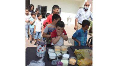 Photo of Urfalı Bu Çocuk İlk Defa Dondurma Yiyecek