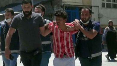 Photo of Suriyeliler, Polise Saldırdı