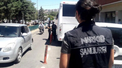 Photo of Urfa'da operasyon! 11 Gözaltı
