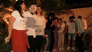 Photo of Şanlıurfa'da Sıra Gecelerine Yoğun İlgi
