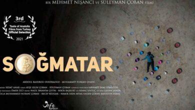 """Photo of """"SOĞMATAR"""" Filmi Gururlandırdı"""
