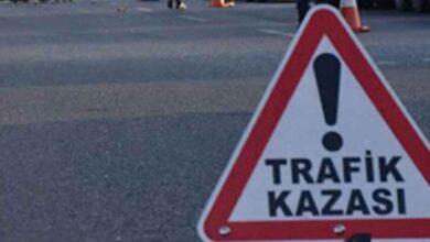 Photo of Şanlıurfa'da Otomobil Motosiklete Çarptı: 1 Ölü