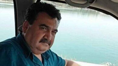 Photo of Urfa'da Bayram Ziyaretine Gitmeye Ömrü Yetmedi