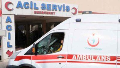 Photo of Şanlıurfa'da Trafik Kazası! 1 Ölü 5 Yaralı