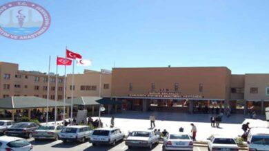 Photo of Urfa'da yeni Başhekim belli oldu
