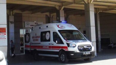 Photo of Şanlıurfa'da arazi kavgası: 1 yaralı