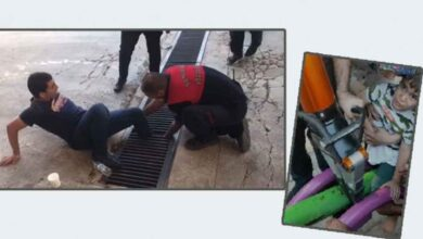 Photo of Şanlıurfa'da Ayak Kurtarma operasyonları!